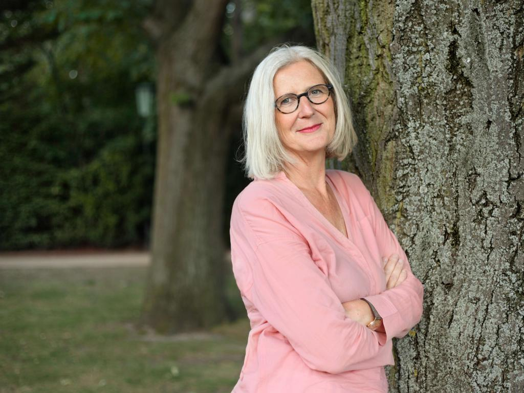 Claudia Fricke - Gründerin von Bohana
