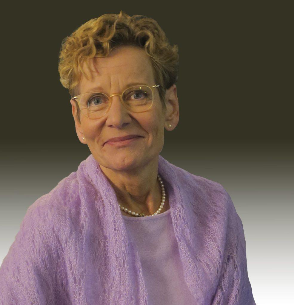 Sabine Mehne