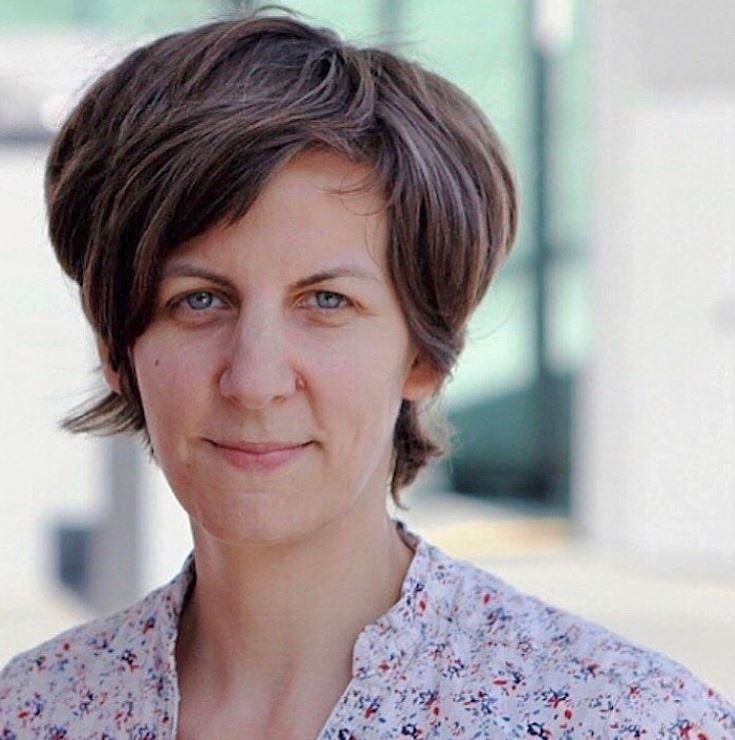 Anne Kriesel - Gründerin von Bohana