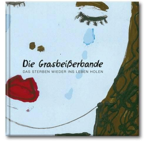 Buch Grasbeißerbande e.V.